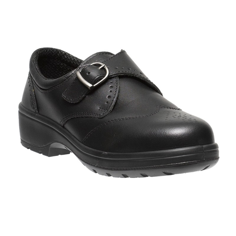 NEW 699 SAFETY SHOES EXECUTIVE | Safety Shoes