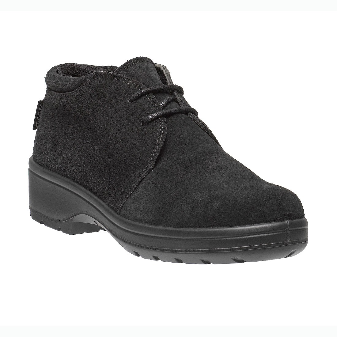 Catering Shoes Black