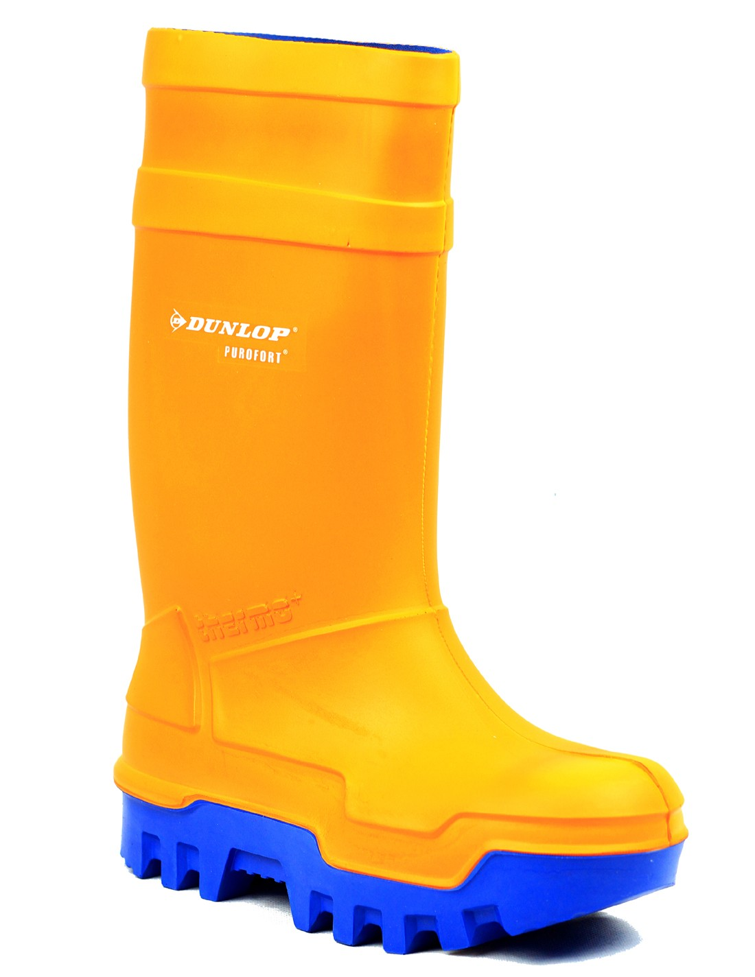 20! DUNLOP PUROFORT PROFESSIONAL FULL SAFETY Steel Toe Wellingtons insulated to