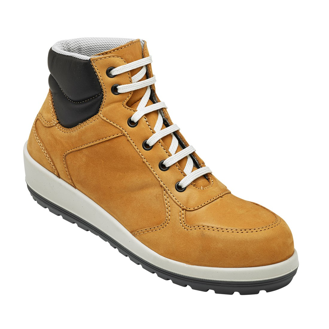 Parade Footwear Ladies Brazza Honey S3 Lightweight Womens Safety Boots
