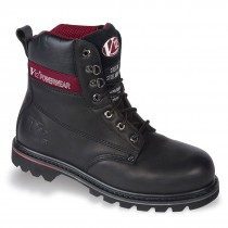 87e6c2871d2 Steel Toe Cap Safety Boots with a wide choice of styles Steel Work Boots